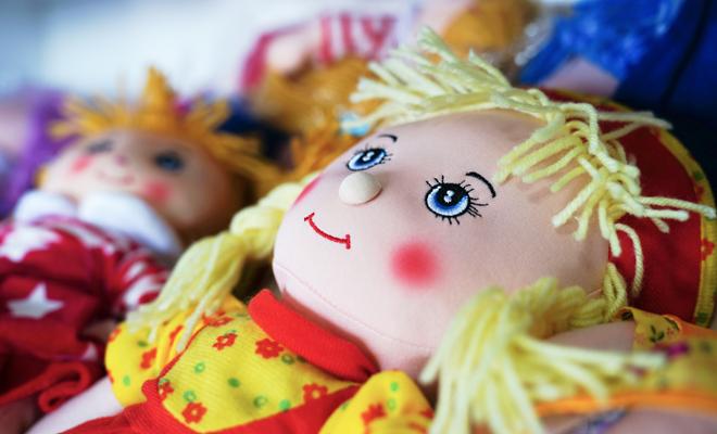 leyendas de muñecas