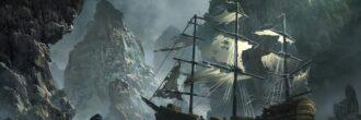 Leyendas de piratas