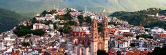 Leyendas de Taxco