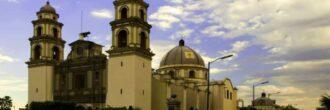 Leyendas de Tehuacan