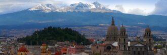 Leyendas de Toluca