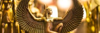 Leyendas egipcias