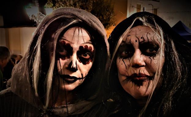 brujas mexicanas